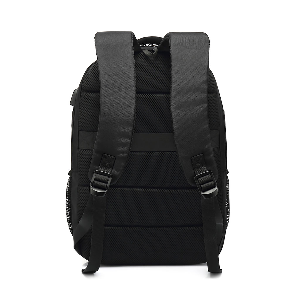 Global Notebook Backpack 15.6 inch with USB Outlet