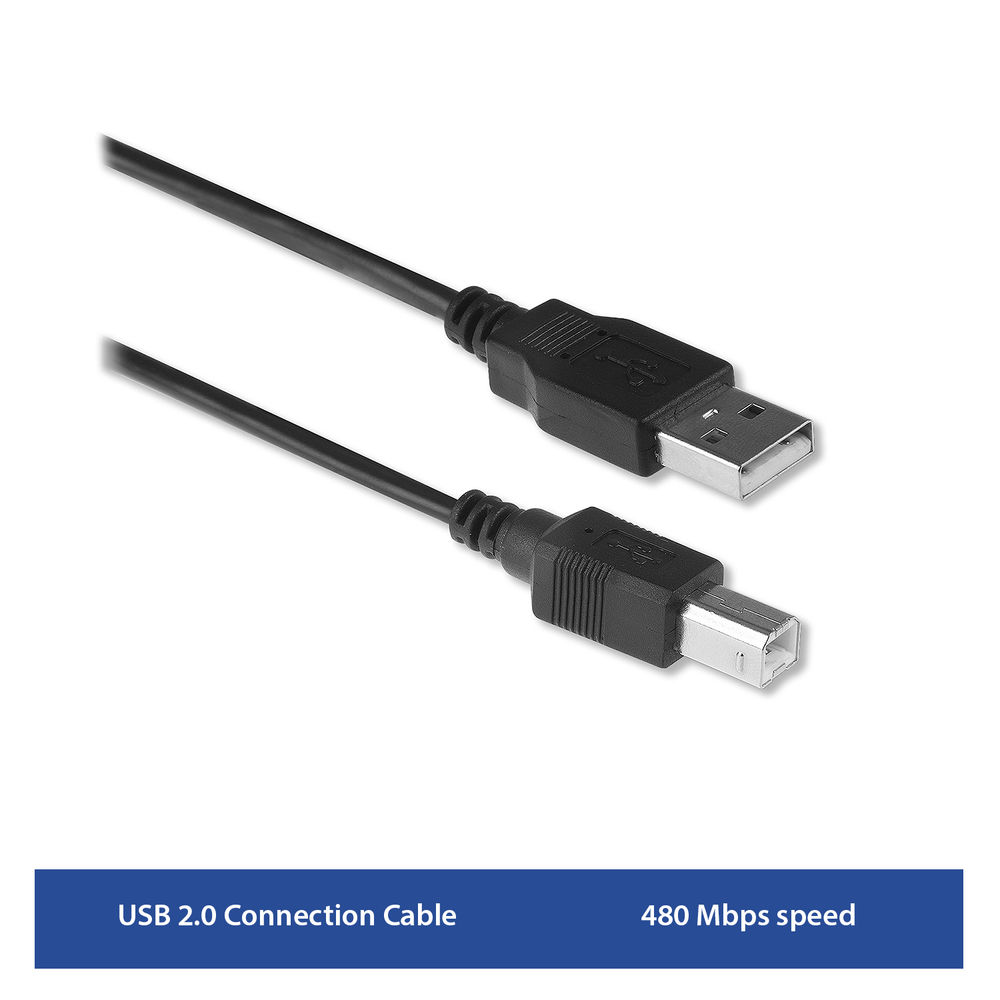 USB Connection Cable 3 metres