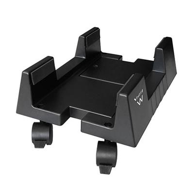 Adjustable CPU Stand on Wheels