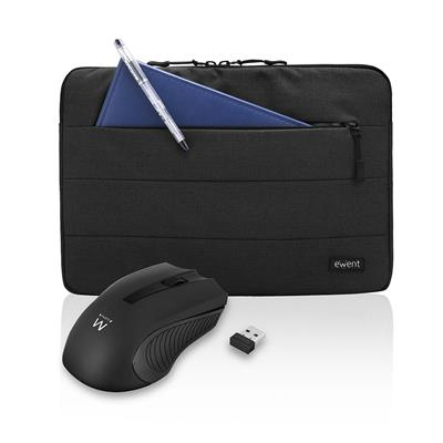 City Sleeve 15.6 inch and wireless mouse set