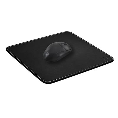 Mouse Pad (Black Leather look)