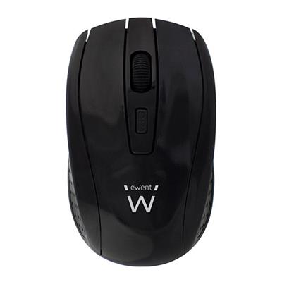 Wireless Mouse 1600 DPI