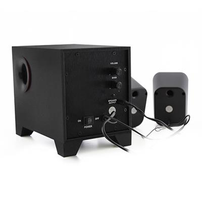 Stereo Speakers 2.1 with Subwoofer
